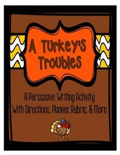 A Turkey's Troubles: