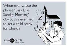 christian parenting, sunday morning, stuff, parent humor, funni, parenting humor, kids church, parental humor, true stories