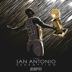 San Antonio Redemption