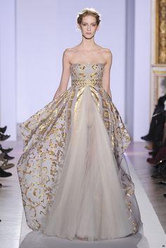 Zuhair Murad 2013 dress