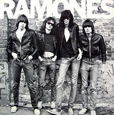 Ramones by the Ramones (1976)