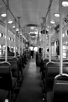 F Line streetcar, San Francisco  by battyward, via Flickr