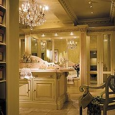His bath clive christian the mp paschal pinterest for Clive christian bathroom designs