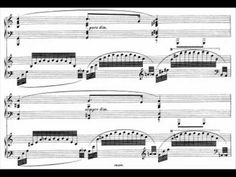 ▶ Edward MacDowell - Piano Concerto No. 1, Op. 15 - YouTube; dedicated to franz liszt; op. 16