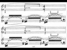 ▶ Edward MacDowell - Piano Concerto No. 1, Op. 15 - YouTube; dedicated to franz liszt; op. 16