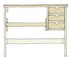 [Ganoksin] Build Your Own Basic Jewelers Bench