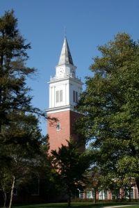 Wheaton College, Wheaton IL