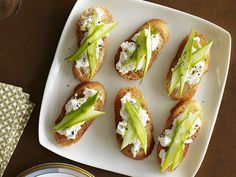 Asparagus Crostini #Recipe