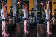 Get Fit Like a Tennis Pro With This Full-Body Workout | Resistance Band I-T-Y