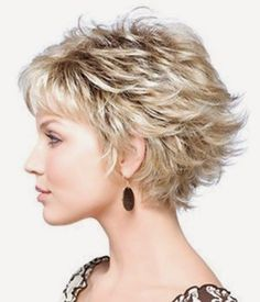 Cute Short Hair Styles for Women 2014 Wish I was brave enough to do this! by Mudgey