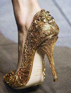love gold...