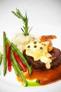We Have A New Steak Special Every Night at Jackie Rey's Ohana Grill, Known As Some Of The Best Hawaiian Food At One Of The Best Restaurants On The Big Island of Hawaii