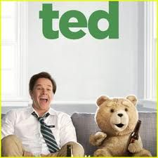 'Ted' Punch Line is Offensive to Those Living with Lou Gherig's Disease (ALS)