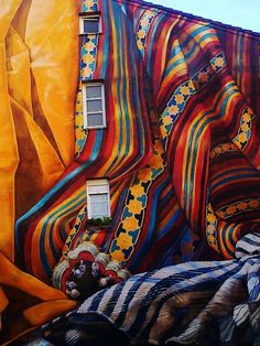 STREET ART UTOPIA » We declare the world as our canvasSTREET ART UTOPIA » 3/11 » We declare the world as our canvas