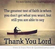 Trusting God 4 Everything! - Community - Google+