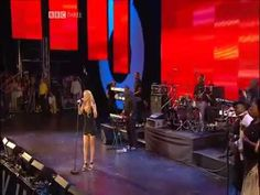 Mariah Carey - We Belong Together Live