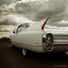 1960 Cadillac.
