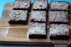 Fudgy One-Pot Brownies | Dessert Recipes | Pinterest