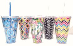 Double Wall Tumbler with Monogram! wall tumbler, monogram