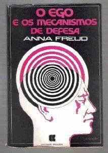 FREUD, Anna. O ego e os mecanismos de defesa. 2. ed. Rio de Janeiro: Civilização Brasileira, 1972. 149 p.