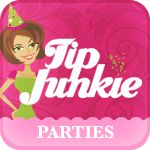 tons of party theme ideas
