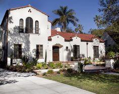 Homes Spanish Southwest On Pinterest Spanish Colonial