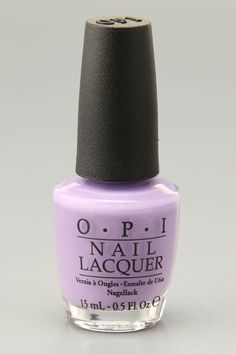 OPI Nail Polish In Do You Lilac It? - Beyond the Rack