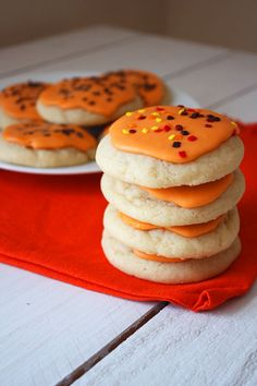 Sugar (Lofthouse) Cookies