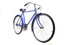 Bicicleta Marca Phillips / 1950 / Col. José Sotelo www.3museos.com @3museos