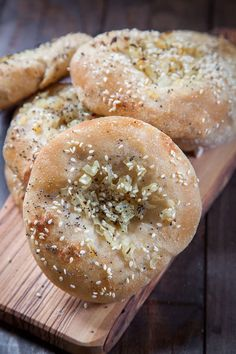 Bialy recipe