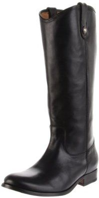 Frye Melissa Boot, perfect for fall/winter. riding boots