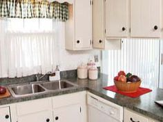 How to paint your cabinets