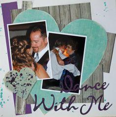 Dance With Me - Scrapbook.com