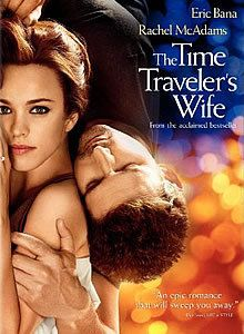 The Time Travelers Wife (2010)