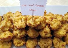 Tons of party appetizer ideas! I will be thankful for this pin :)