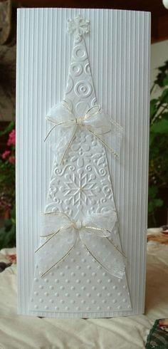 christma card, card designs, homemade christmas cards, christmas tree ideas, cards handmade christmas