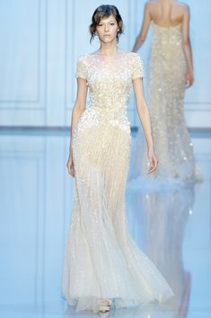 Elie Saab Fall-2011-Couture