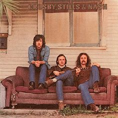 70's music   Crosby, Stills & Nash