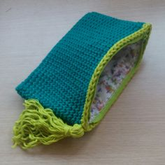 Crochet hand bag #naturaxl