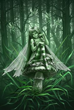 evil fairies pictures - Google Search