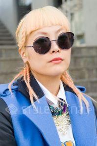 Momo's STYLE -TOKYO STREET STYLE | スタイルアリーナ style-arena.jp