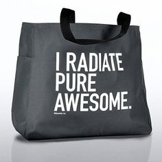 I definitely need this tote bag!!