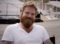 Ryan Dunn 34