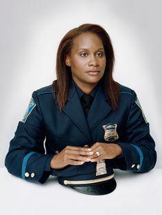 Top Cop: Lanita Cullinane