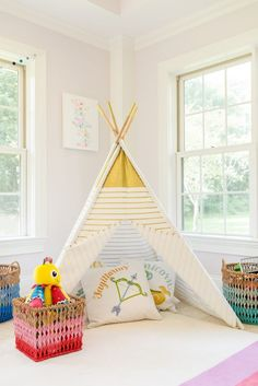 Kids' Playroom with