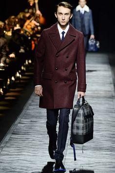 Dior Homme, Look #22