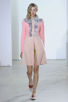 Creatures of the Wind RTW Spring 2014