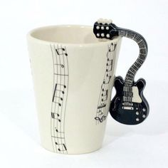 Music Coffee mug!