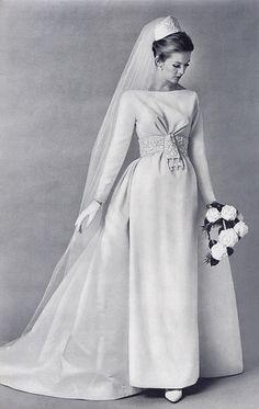 Modern Bride in 1963