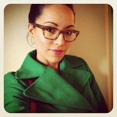 Kelly Green Eyeglass Frames : Preptastic Outfits on Pinterest